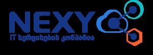 ნექსი | NEXY Logo
